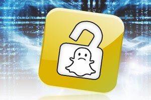 شرح اعدادات الخصوصية في سناب شات