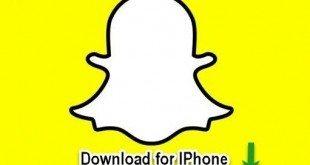تحميل سناب شات للايفون تنزيل سناب شات snapchat download ios و مميزات برنامج سناب شات