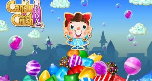تحميل لعبة كاندي كراش candy crush