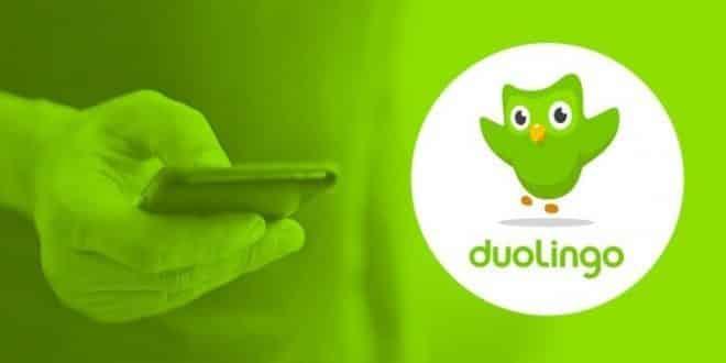 تحميل تطبيق دولينجو دوولينجو Duolingo لتعلم اللغات