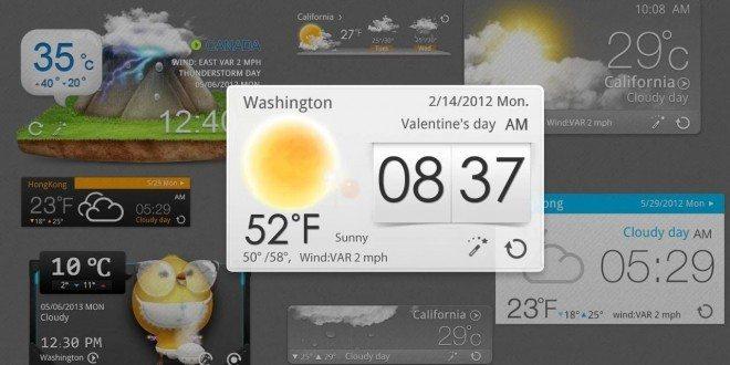 bahrain weather تحميل برنامج GO Weather Forecast للاندرويد