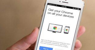 تحميل متصفح جوجل كروم للموبايل google chrome