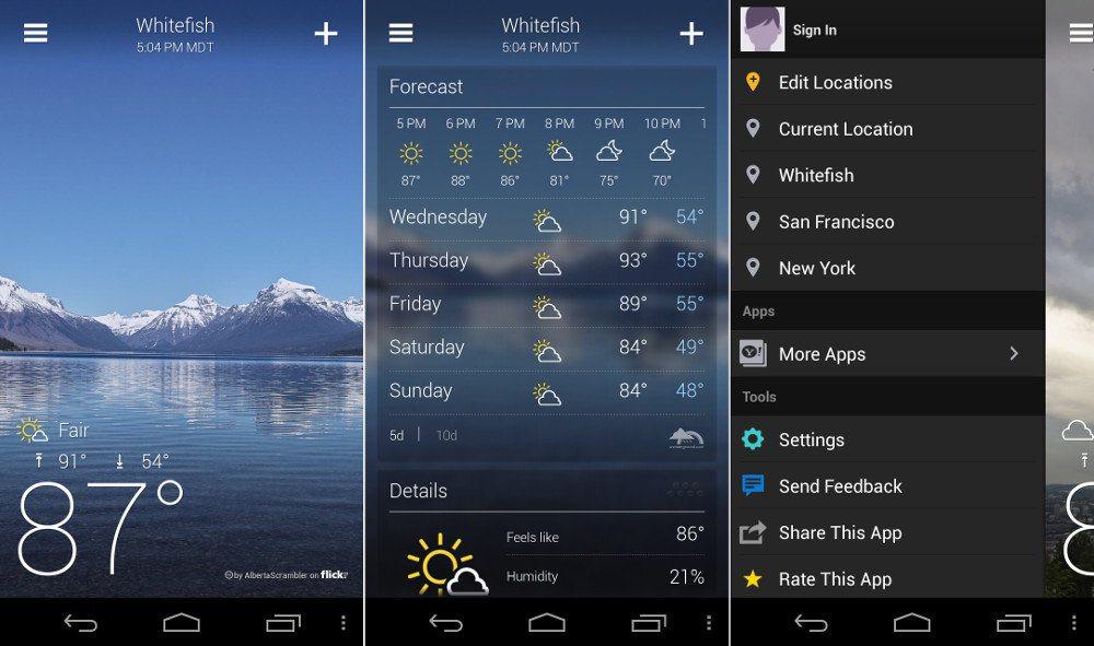 new-yahoo-weather