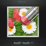 تحميل برنامج TouchRetouch Camera برنامج مسح الكلام من الصور للاندرويد