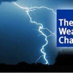 تحميل برنامج The Weather channel Forecast لاخبار الطقس للاندرويد والايفون
