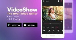 تحميل تطبيق video show مجانا للاندرويد و الايفون