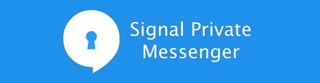 تحميل Signal private messenger