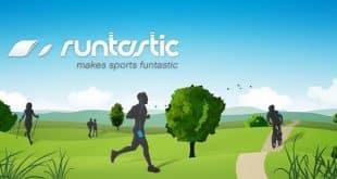 تطبيق الجري runtastic run fast run و لياقه الجسم workout program