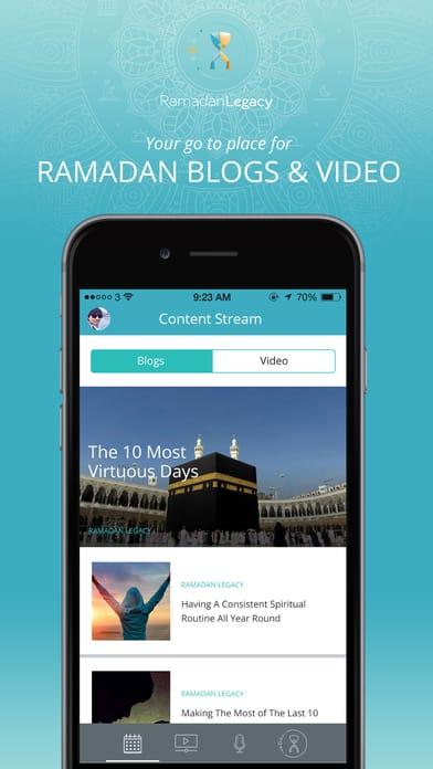 اعمال عليك القيام بها في شهر رمضان