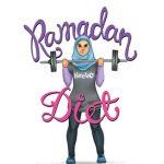 افضل طرق رجيم رمضان و تخسيس البطن دايت سريع 2018