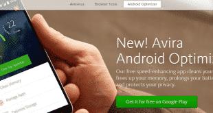 Avira Optimizer لتحسين اداء هاتفك