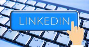 Download LinkedIn for Iphone تطبيق الوظائف لينكد إن