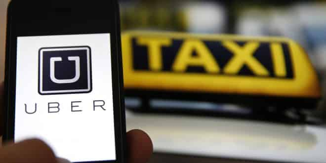 تحميل برنامج Uber