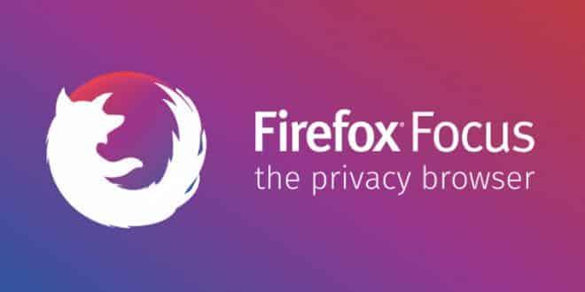 تنزيل firefox focus التصفح الخاص من فيرفوكس فوكس