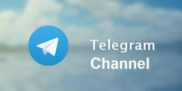Mrcs telegram channel