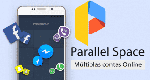تحميل Parallel Space فتح حسابين من نفس الجهاز