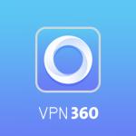 VPN 360 تحميل Unlimited VPN Proxy للايفون و الاندرويد مجانا