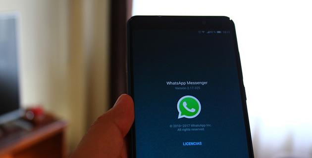 طريقة تشغيل واتساب على هاتفين