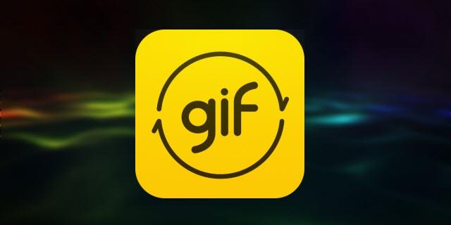 طريقة عمل صور متحركة DU GIF Maker
