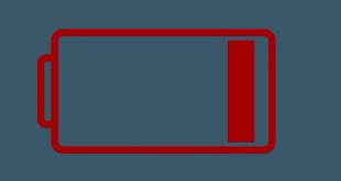 الحفاظ على بطارية الاندرويد