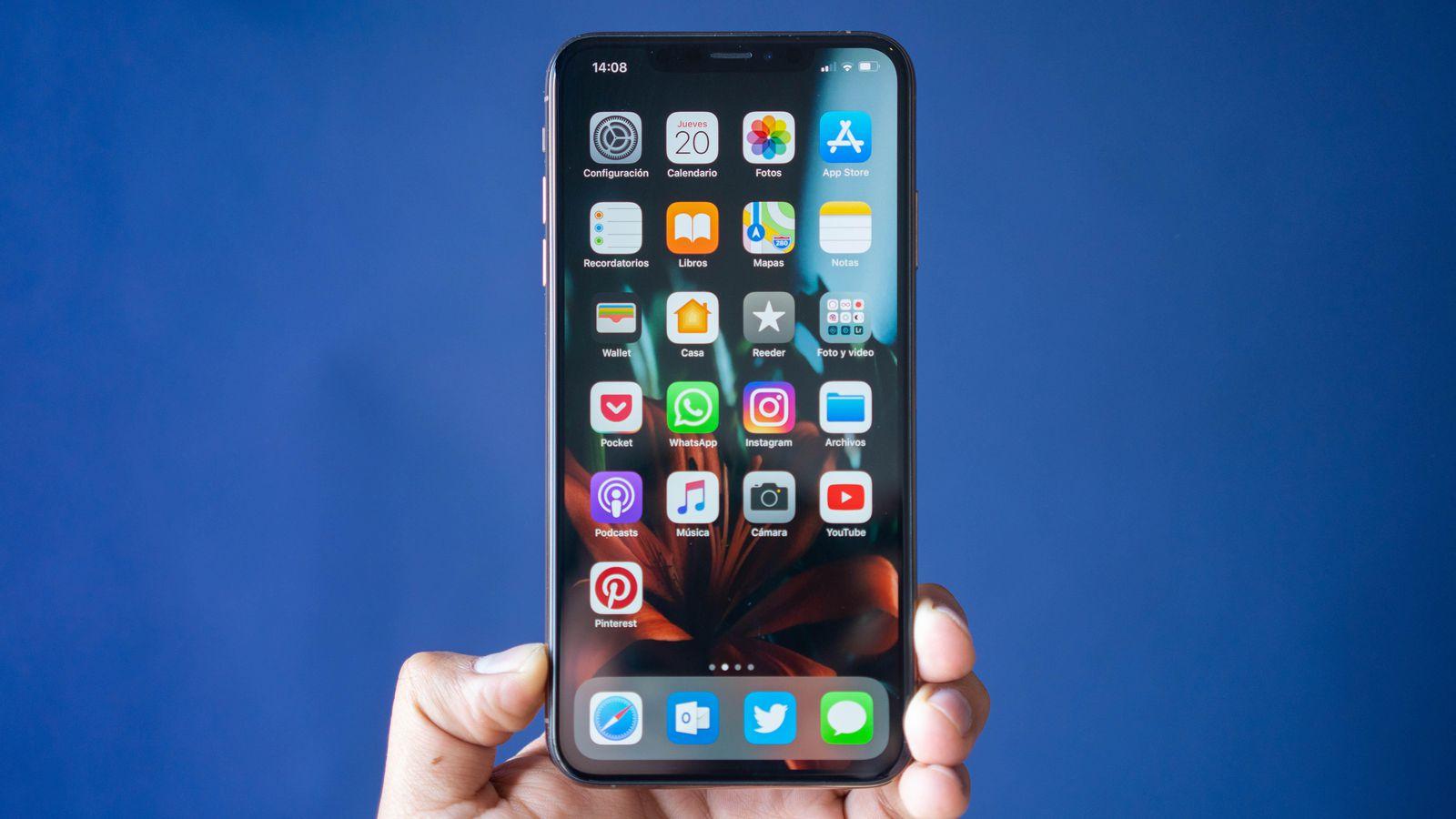 مواصفات iPhone Xs Max