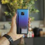 "مراجعة مواصفات وسعر هاتف هواوي ميت 20 ""Huawei Mate 20"""