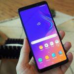 مراجعة مواصفات وسعر هاتف Galaxy A9 : هل يستحق الشراء؟