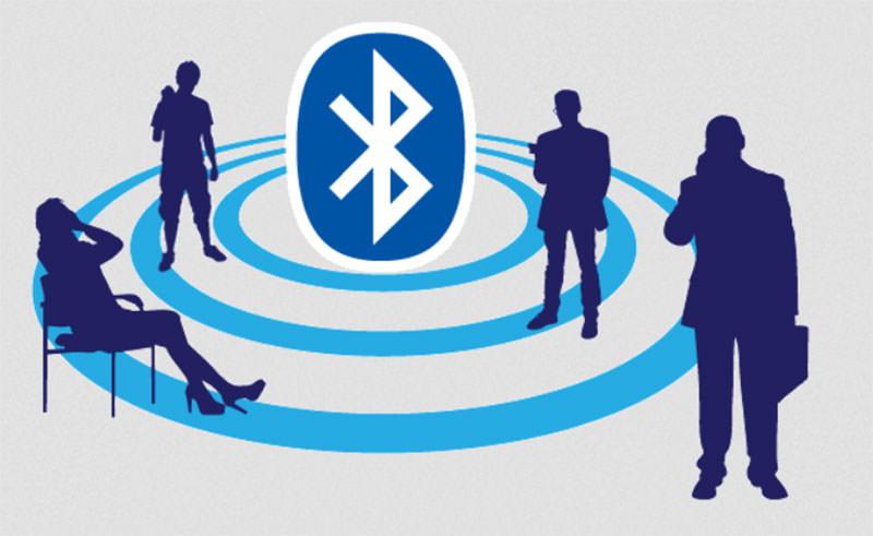 Bluetooth , البلوتوث