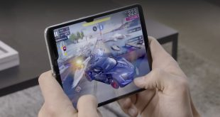 جالاكسي فولد , Galaxy Fold , هاتف ذكي قابل للطي