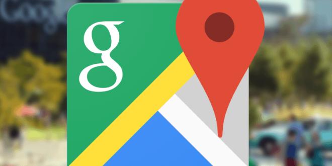 Google Maps , خرائط جوجل
