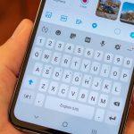"""كيفية تغيير لوحة المفاتيح المزعجة على هاتف جالكسي اس 10 """"Galaxy S10"""""""