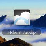 تنزيل تطبيق Helium النسخ الاحتياطي للاندرويد