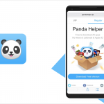تحميل متجر باندا panda Helper مجانا أندرويد و آيفون