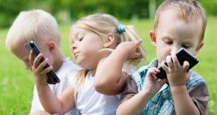 أفضل الهواتف الأطفال