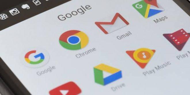 تحديثات الGmail