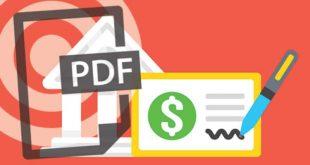 قارىء ال PDF