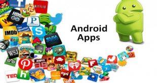 تطبيقات هواتف الأندرويد