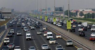 كيف تخطط دبي لاستخدام التكنولوجيا لجعل الطرق أكثر أمانًا