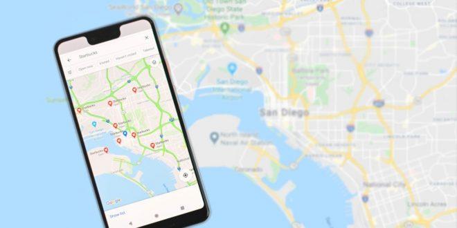 أفضل تطبيقات مشاركة الموقع الجغرافي