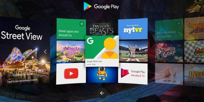 أفضل تطبيقات الواقع الإفتراضي